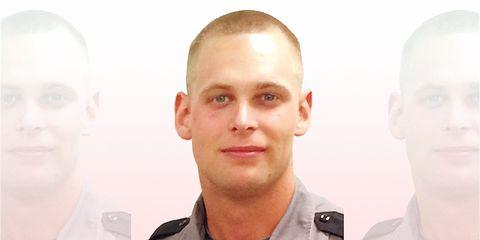 Trooper Dies From Supplement Overdose