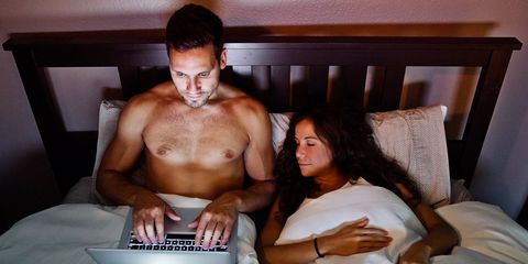 trusting computer more than girlfriend
