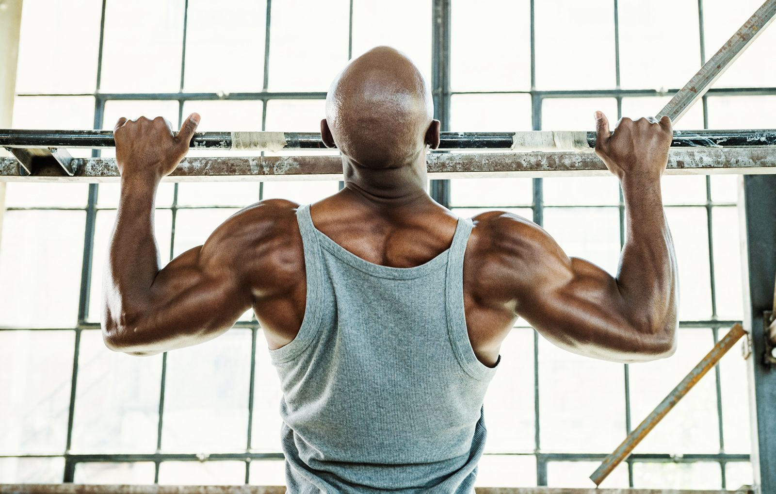 7 Exercise Moves That Will Give You Instant Results