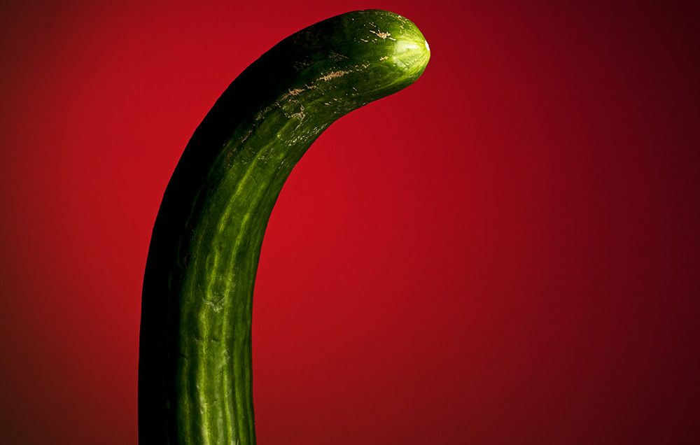 Why Is My Penis Green