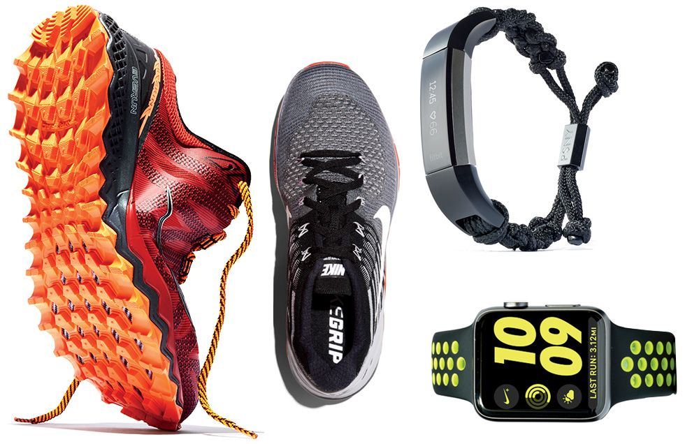 The Best Fitness Gear Of 2017