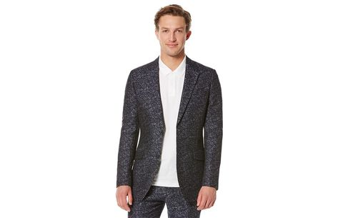 perry ellis suits