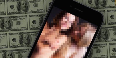 phone porn tax
