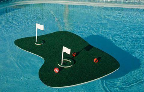 aqua golf game