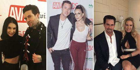 porn star couples
