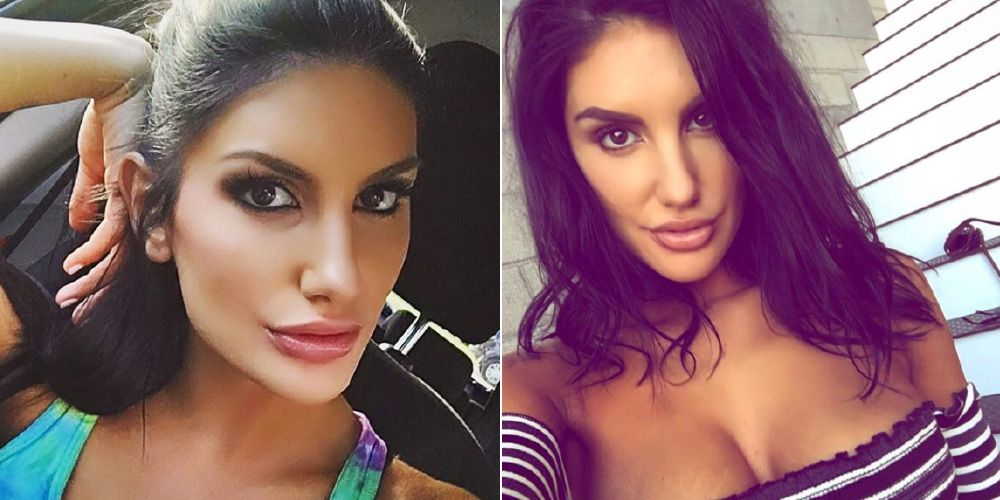 August Ames Dead At 23 From Suspected Suicide Why Porn Stars Cant Get Mental Health -6873