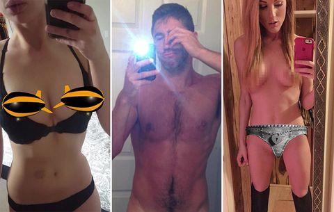 Nudist Filter - Pornhub Announces New TrickPics App That Is Snapchat For ...