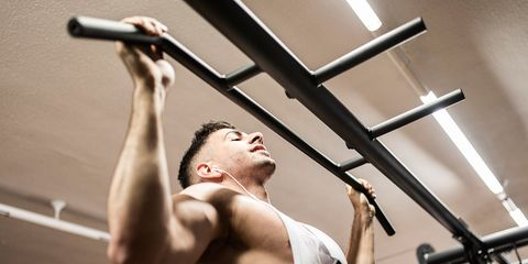 pullup exercises