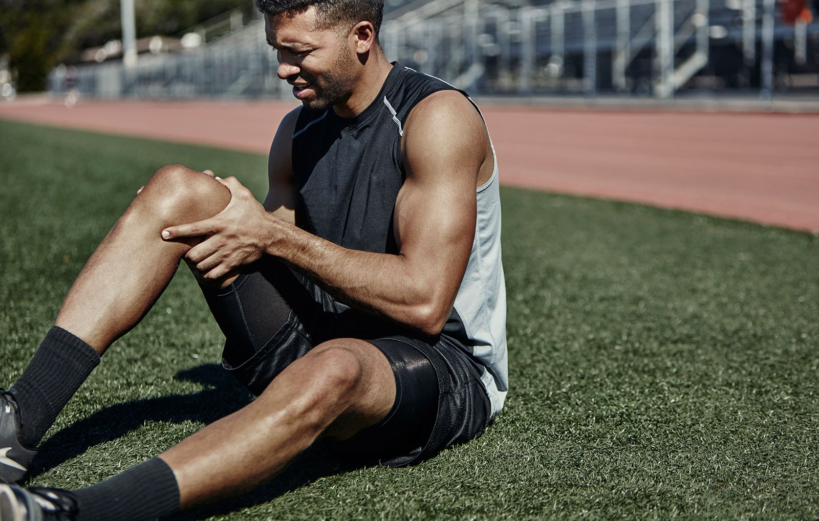 10 Ways to Get Rid of Sore Muscles - How to Speed Up Recovery