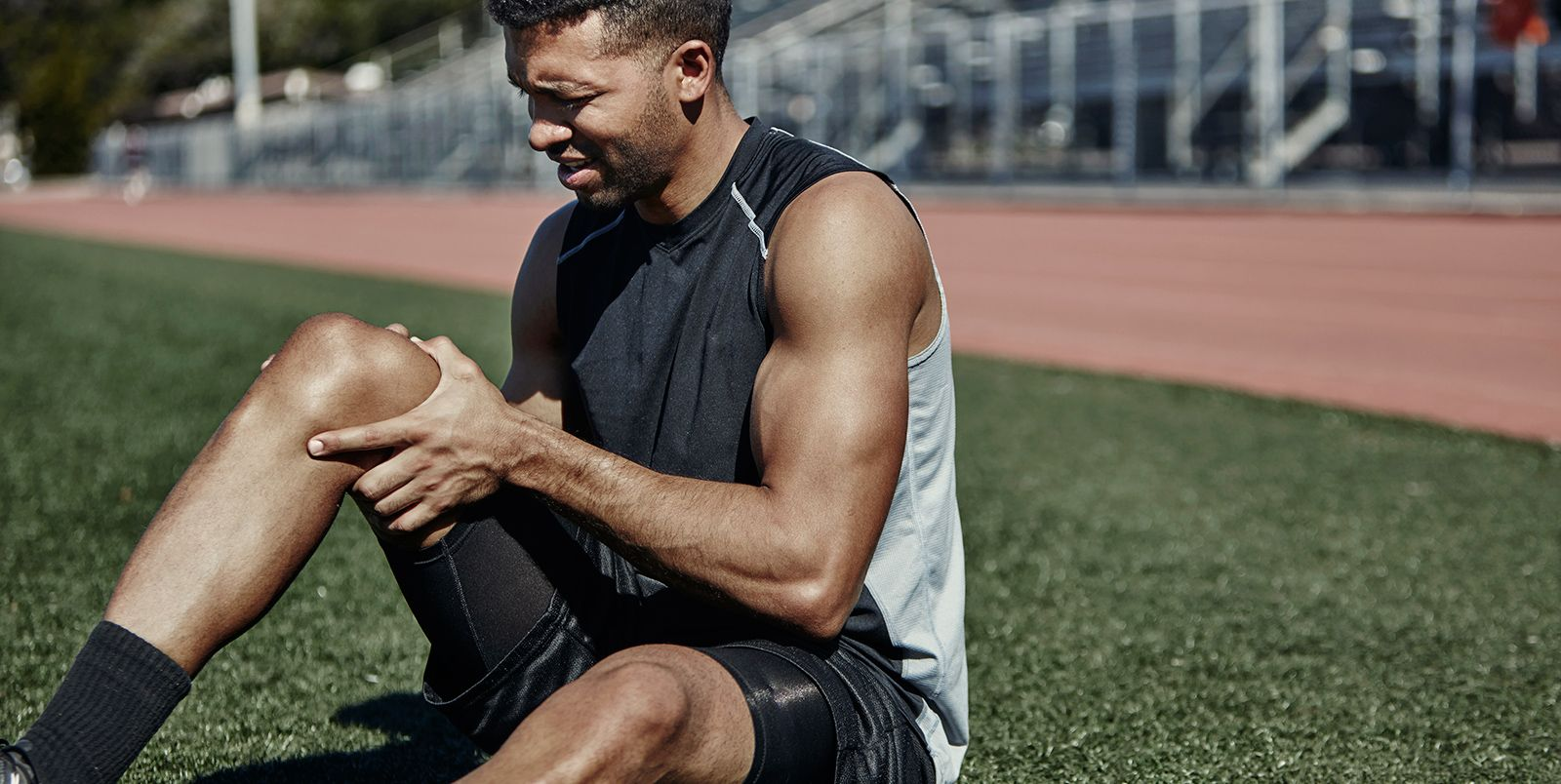 8 Ways to Treat Sore Muscles