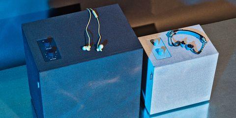 urbanears speakers and headphones