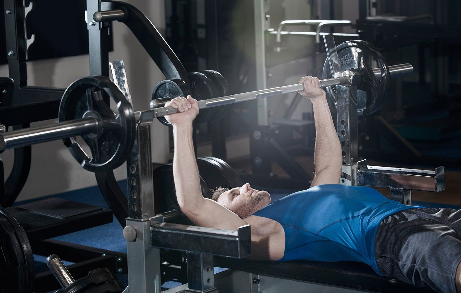 5 Tiny Tweaks That Will Help You Bench Press More Weight