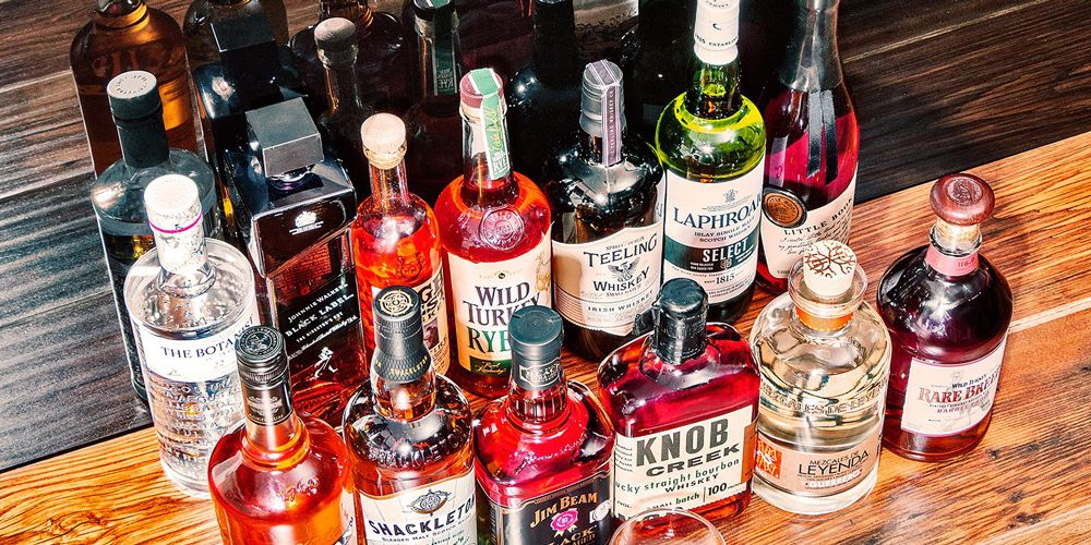 The Ultimate Whiskey Gift Guide | Men's