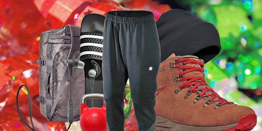 08a144831 22 Fitness Gifts Under $100 | Men's Health
