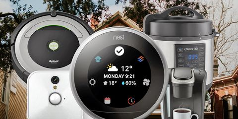tech gadgets for you home