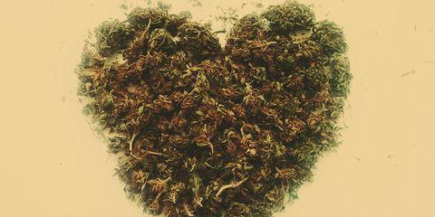 pot smoke health