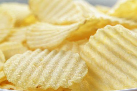 Chips trans fat ban