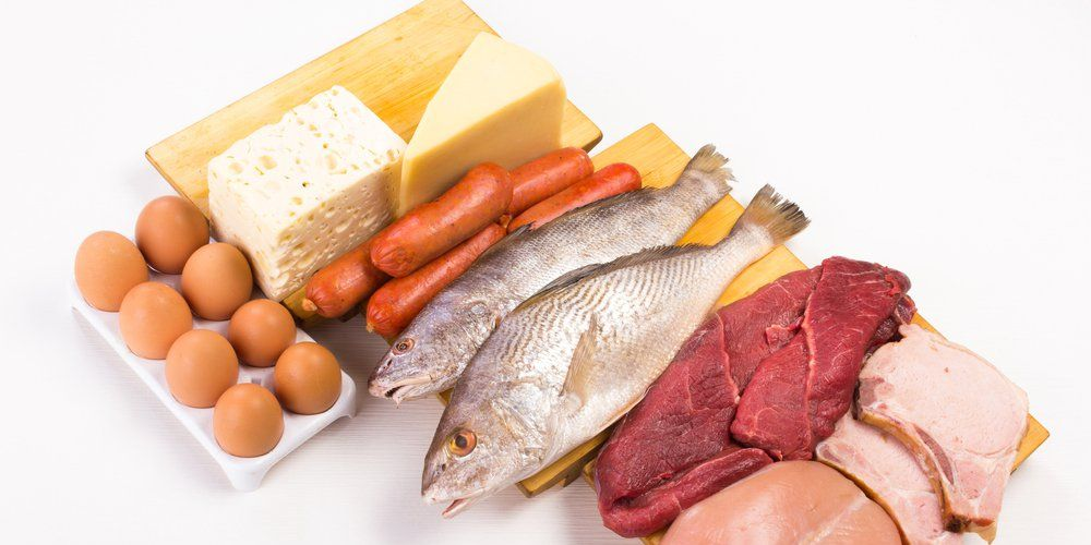 6 Protein Myths That Are Messing With Your Diet