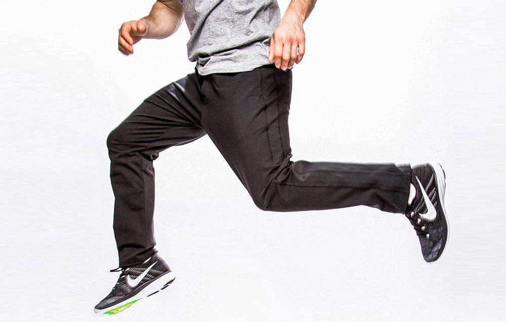 Public Rec Makes Absurdly Comfortable Athleisure Clothes You'll Want to Live In