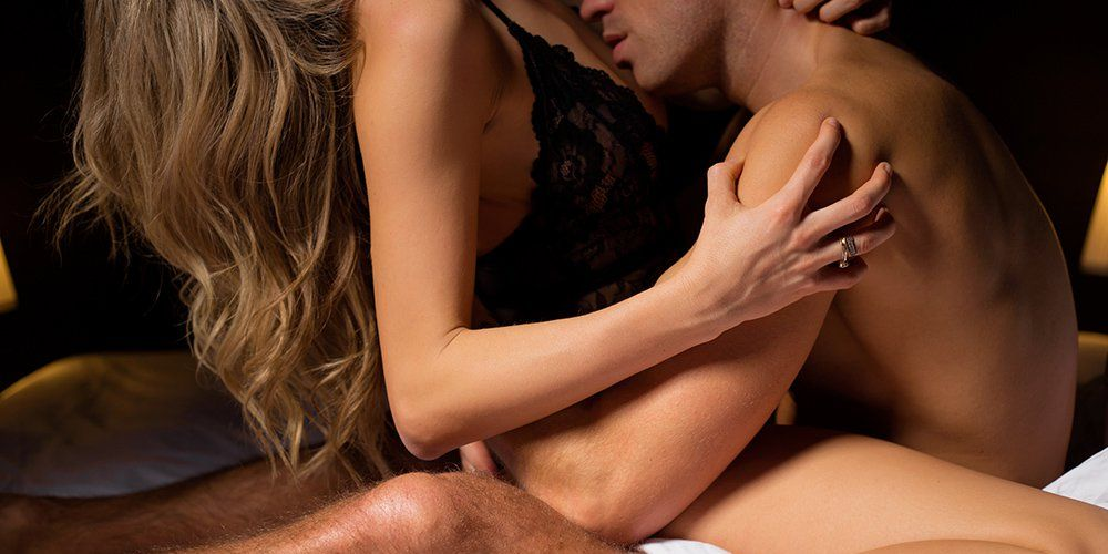 4 Sex Positions That Will Help Her Climax Faster