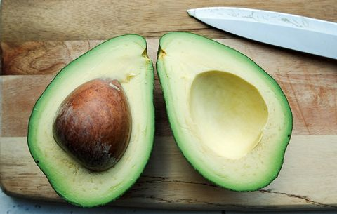 avocado healthy fat
