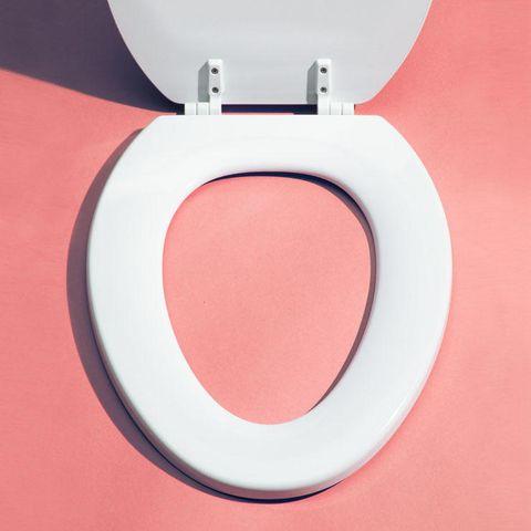 red urine