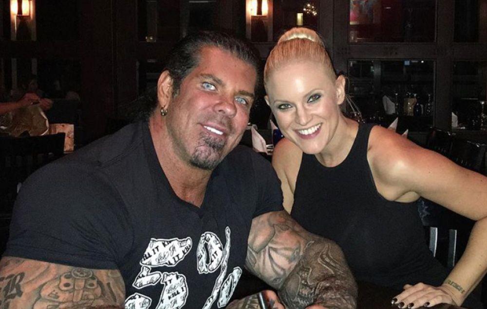 Bodybuilder Rich Piana's Girlfriend Chanel Jansen Reveals Details About His  Collapse and Death | Men's Health