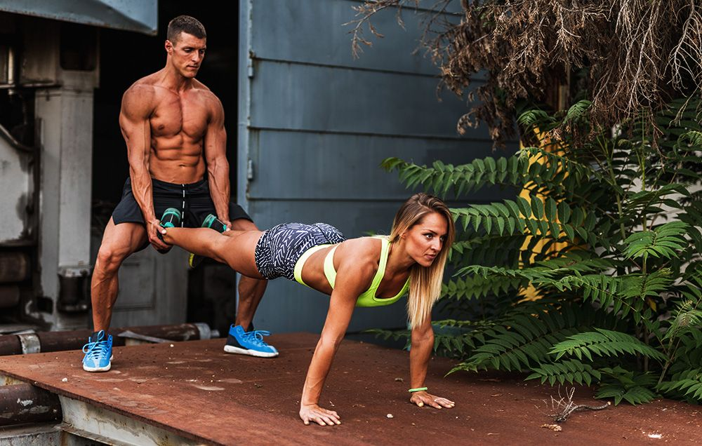 The 10 Best and Worst Fitness Trends We've Seen In 2017