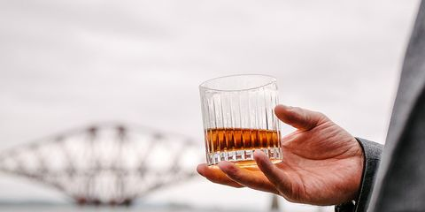 right way to drink scotch