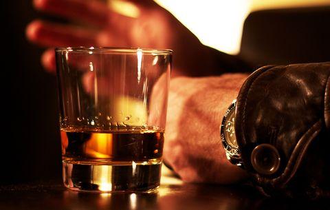 tempature for scotch