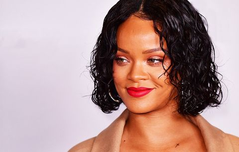 bc722581cf7 Rihanna Hilariously Responds to Fat-Shaming Barstool Sports Blogger ...