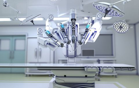 This Robot Performs Surgery Better Than Your Doctor