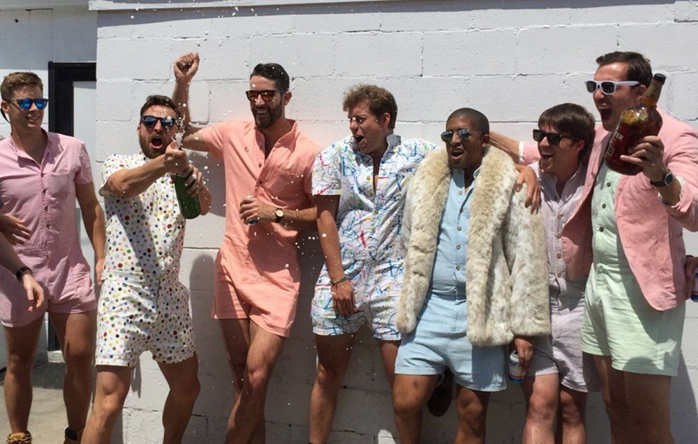 710f43e9d2 Male Rompers Are the Stupidest Thing Ever Created