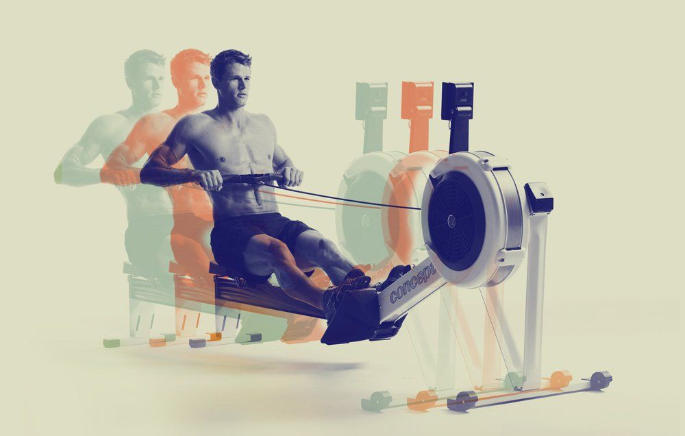Weekend Guide: Amp Up Your Workout With This Machine