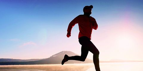 how running affects your knees