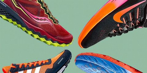 best running shoes of 2016