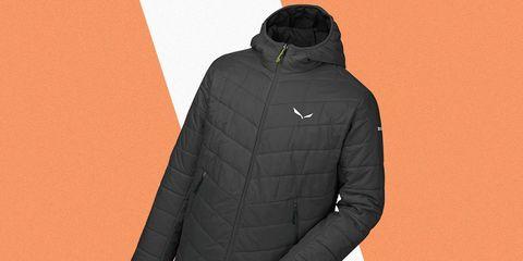 Salewa jacket