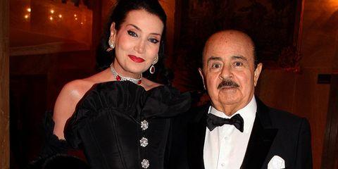 saudi billionaire dies
