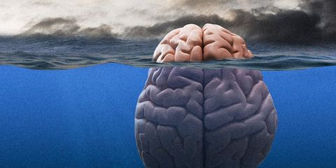 scary way snoring can sink your brain