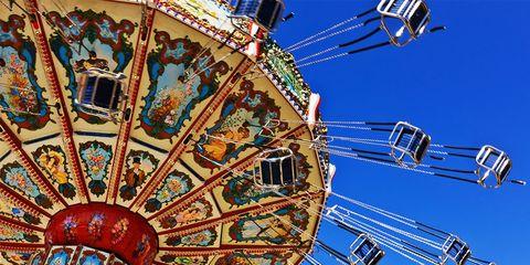 sex themed amusement park