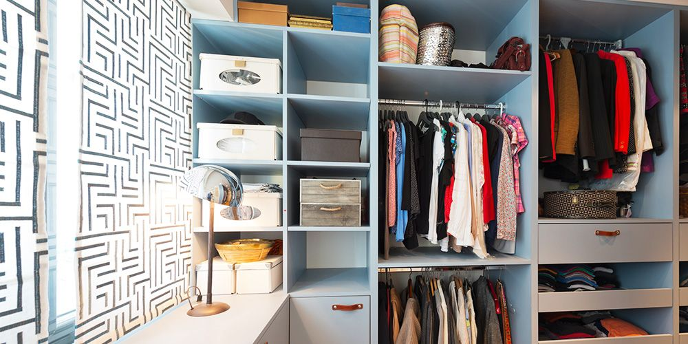 How To Have Better Shelves