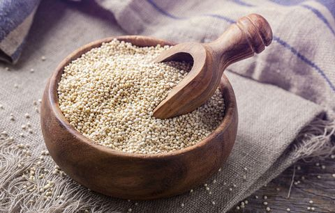 superfoods quinoa
