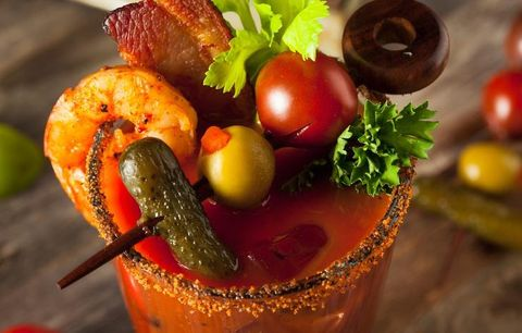 hangover cure myth bloody mary