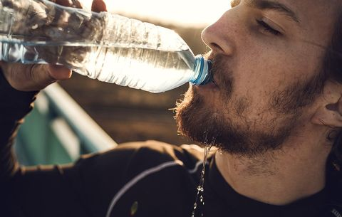 5 Signs You're Dehydrated That Have Nothing to Do With Thirst
