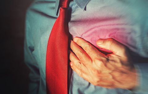 Heart Attack Symptoms In Men - Signs of an Impending Heart Attack ...