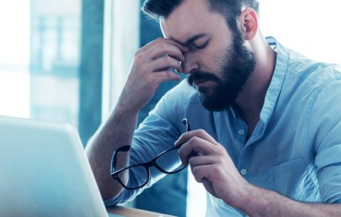 7 Symptoms of Sleep Apnea - What Is Sleep Apnea | Men's Health