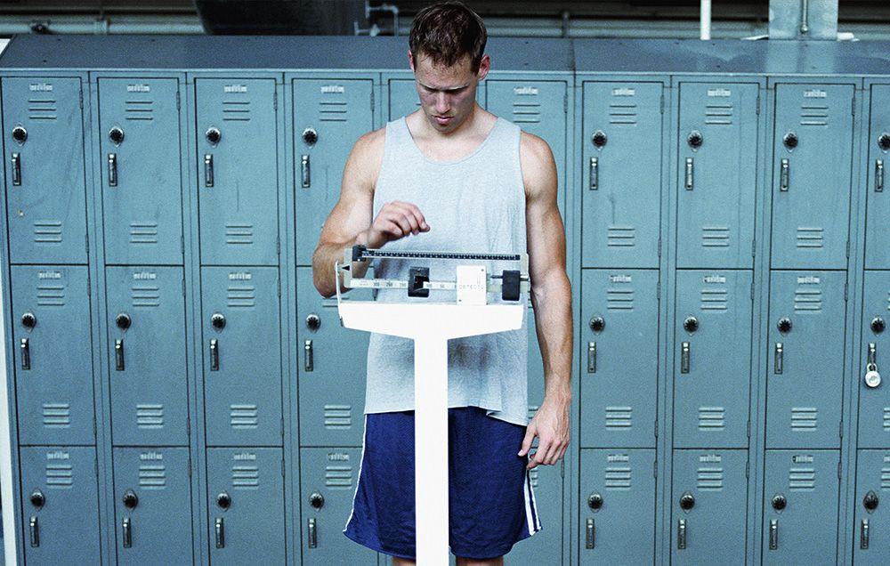 Skinny Fat Health Problems Why Using Bmi Isn T Best Men S Health