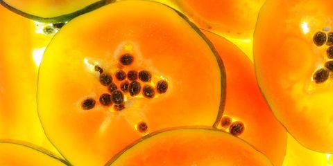 the nutrient potassium