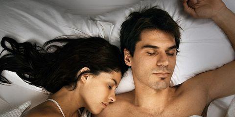sleep sex people happier than money