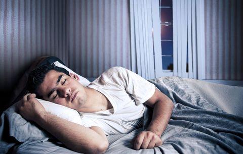 The Best Sleep Positions